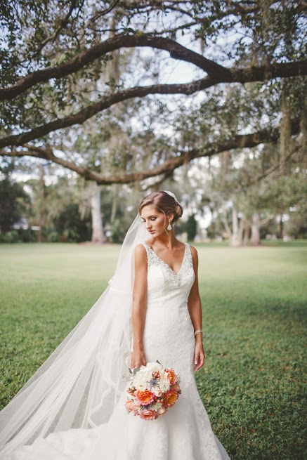 Bride sarasota florida